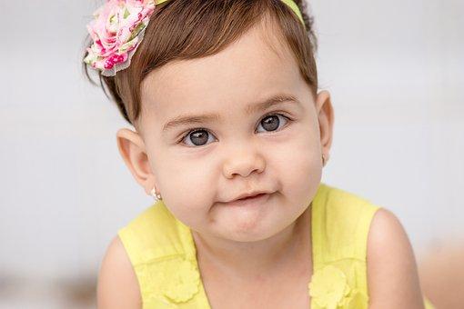 Child, Nice, Small, Innocence, Joy, Happiness, Pretty