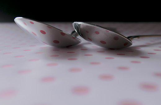 Background, Still Life, Close, Blur, Cutlery, Spoon