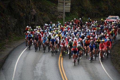 Uci Road World Championships, Cycliste, Uci, Bergen