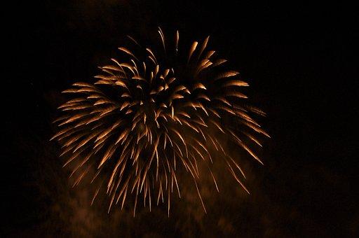 Fireworks, Festival, Guy Fawkes