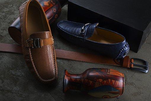 Leather, Wear, Fashion, Footwear, Shoe