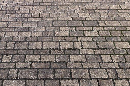 Patch, Paving Stone Texture, Paving Stones