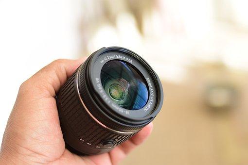 Lens, Team, Zoom, Opening