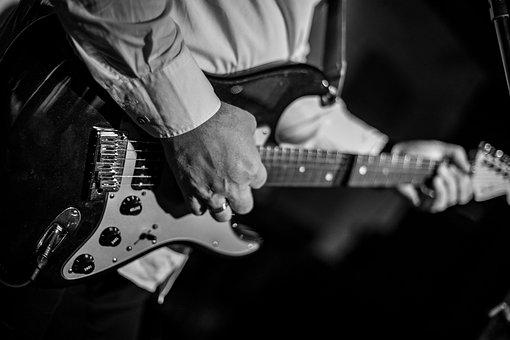 Musician, Guitar, Music, Tool, Guitarist