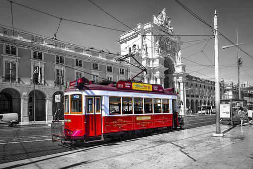 Tram, Transportation System, Travel, Train, Tramway