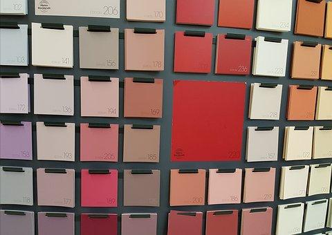 Color Patterns, Trend Colors, Interior Design