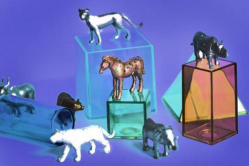 Desktop, Amusement, Animals, Background, Childhood