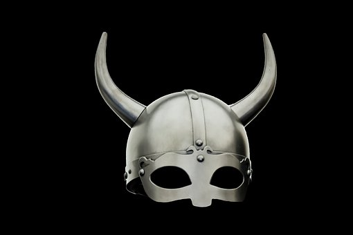Background, Isolated, Helm, Knight Helmet, Middle Ages