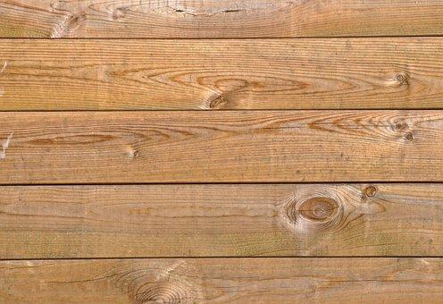 Wood, Board, Plank, Wooden, Wall, Grain, Knot, Pattern
