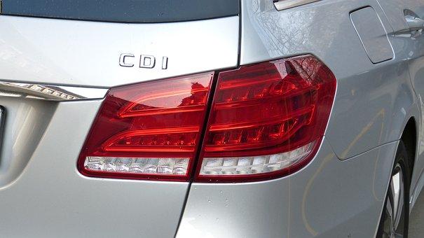 Auto, Back Light, Reversing Light, Brake Light