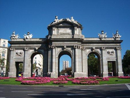Architecture, Travel, City, Monument, Building, Tourism