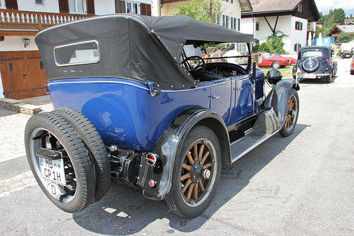 Auto, Vehicle, Drive, Transport System, Wheel, Classic