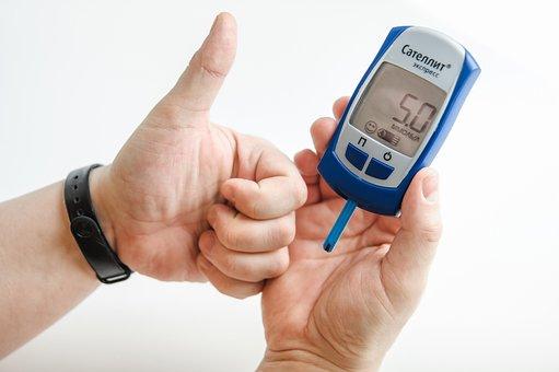 Hand, Diabetes, The Meter, Satellite Express, Elta