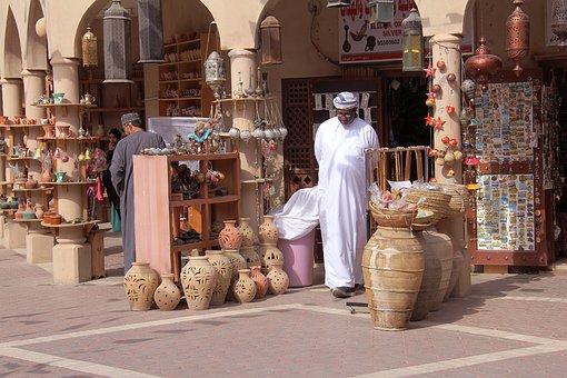 Omani, Shop, Shopping, Nizwa, Nizwa Souq, Souq, Market