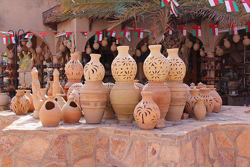 Pottery, Souvenir, Traditional, Art, Travel, Craft