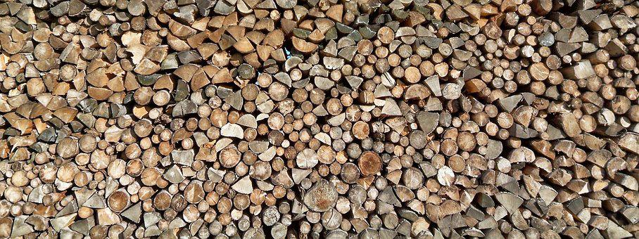 Seeds, Batch, Background, Texture, Dry, Close, Wood