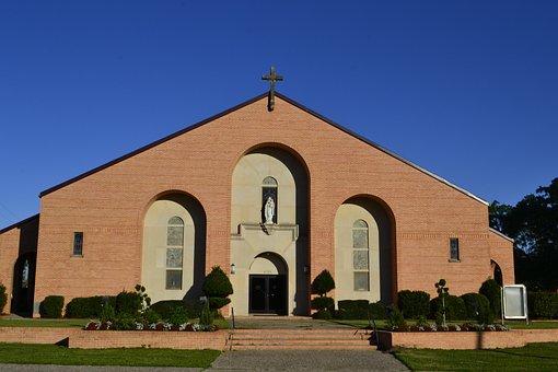 Church, Religion, Houston, Texas, Belief, Faith