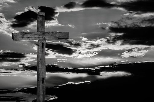 Good Friday, Cross, The Cross Of Jesus, Faith, Jesus