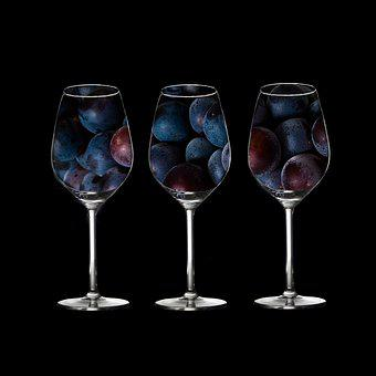 Wine, Glass, Drink, Alcohol, Wine Glass, Winery, Cup