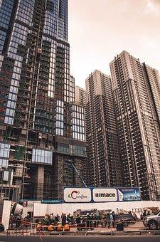 City, Architecture, Skyscraper, Building, Cityscape