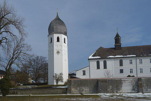Architecture, Church, Travel, Building, Tower