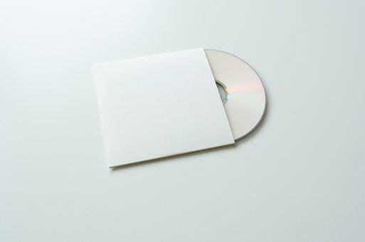 Cd-rom, Optical Memory Device, Business, Template