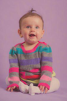 Child, Small, Nice, Innocence, Adorable, Joy