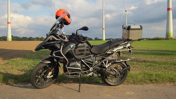 Motorcycle, Wheel, Vehicle, Machine
