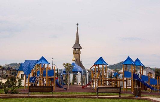 Russia Cherch, Nicosia