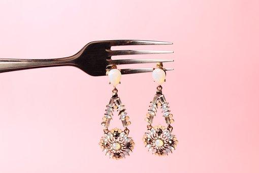 Shining, Fashion, Jewelry, Woman, Girl, Style, Elegant