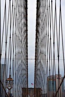 Architecture, Expression, Steel, Pattern, Iron