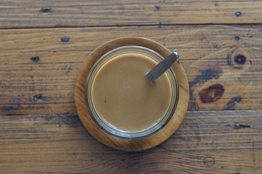 Wood, Wooden, Rustic, Old, Table, Coffee, Vietnam Drip