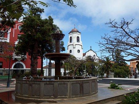 Antonio Herrera Park, Our Lady Of Montserrat Church