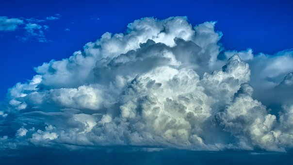 Storm, Clouds, Nature, Stormy, Weather, Cloudscape