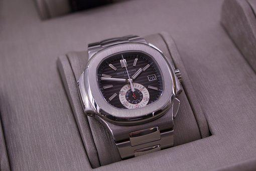 Time, Clock, Direction, Patek, Classic, Instrument
