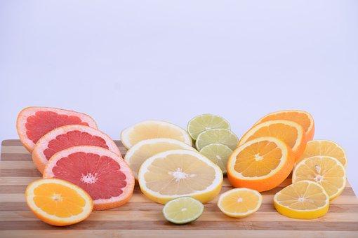 Healthy, Citrus, Fruit, Lemon, Food, Diet, Refreshment