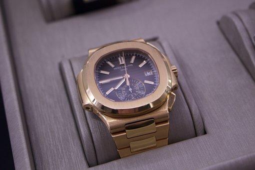 Time, Clock, Watch, Dial, Patek, Wristwatch, Instrument