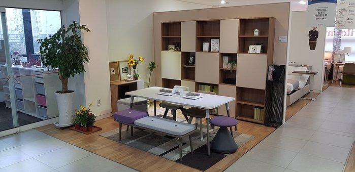 Furniture, Indoors, Apartments, Room