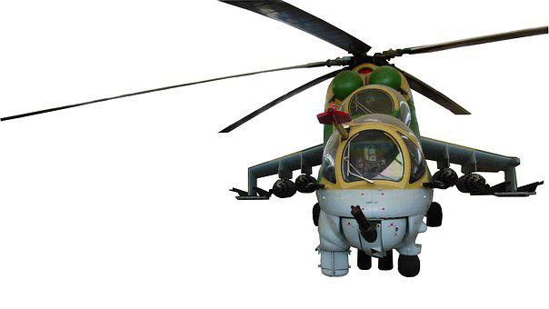 Helicopter, Air, Flight, Transport, Aircraft