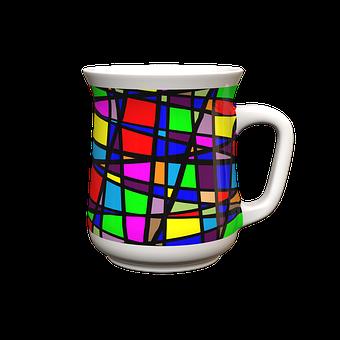Mug For Tea, Tea Mug, Tableware, Cup
