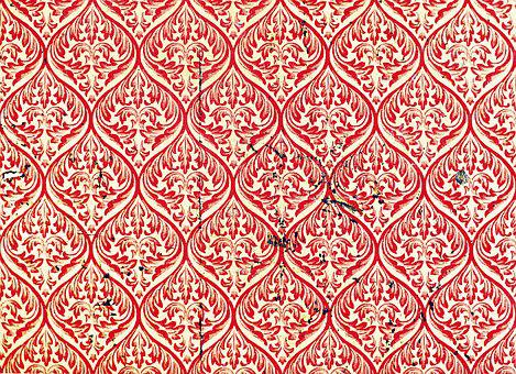 Pattern, Wallpaper, Decoration, Abstract, Seamless, Art