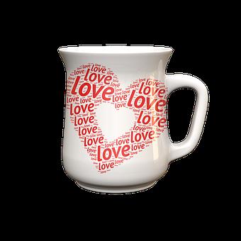 Tea Mug, Tableware