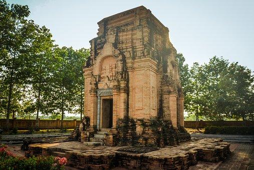 Architecture, Cultural, History, Religion, Temple, Sour