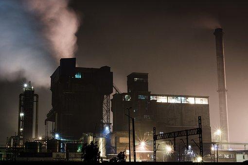 Environment Pollution, Burn, Steam, Air Pollution, Smog