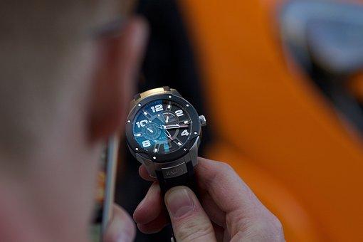 Halda, Precision, Time, Watch, Clock, Instrument, Blur