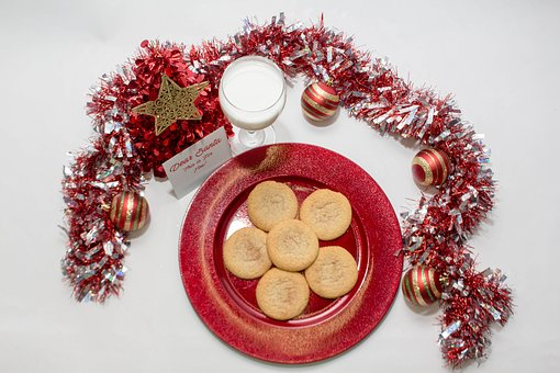 Christmas, Desktop, Decoration, Dear Santa