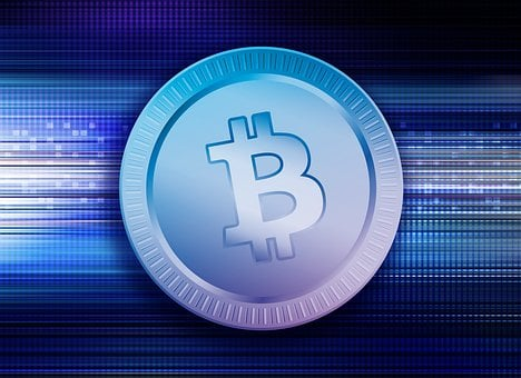 Bitcoin, Currency, Internet, Computer, Technology