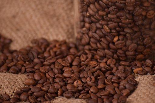 Coffee, Caffeine, Seed, Bean, Drink, Espresso, Dark