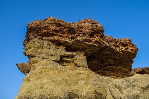 Rock, Formation, Nature, Stone, Geology, Erosion