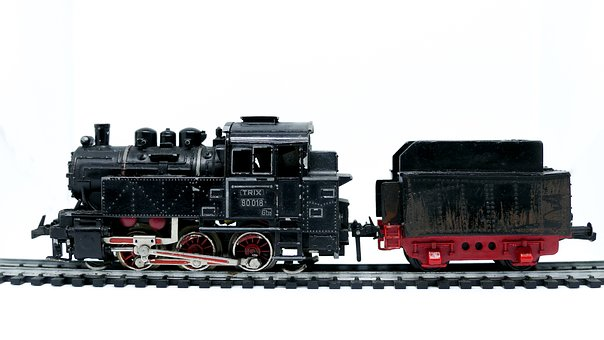 Power, Engine, Transportation System, Isolated